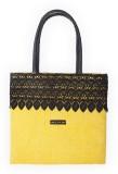 Kosha Hand-held Bag (Yellow)