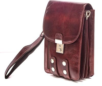 YOGE Messenger Bag
