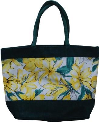 Jute Root Shoulder Bag