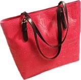 Tapioca Shoulder Bag (Red)