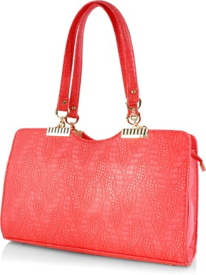 Butterflies Hand-held Bag(Red)
