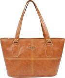 Merci Messenger Bag (Brown)