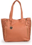 Diana Korr Shoulder Bag (Orange)