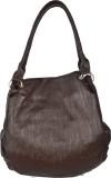 Fristo Shoulder Bag (Brown)