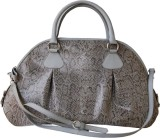 Imperus Hand-held Bag (Grey)