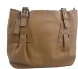 Traversys Shoulder Bag (Brown)