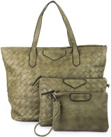 Voyage Shoulder Bag(Green)