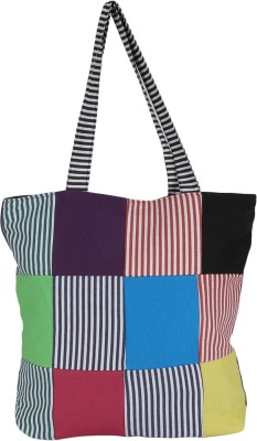 Frosty Fashion Tote