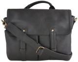 Yelloe Messenger Bag (Grey)