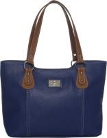 Osaiz Hand-held Bag(Blue)
