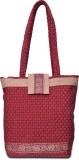 Roshiaaz Shoulder Bag (Red)