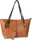 Neuste Shoulder Bag (Brown)