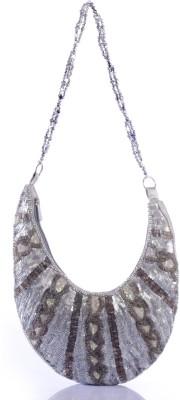 Peaubella Hobo(Silver)