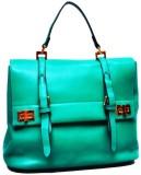 Vidorra Kippis Hand-held Bag (Green)