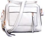 Bags Craze Tote (White)