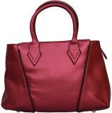 Zaken Shoulder Bag (Red)