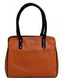Bagsy Malone Hand-held Bag (Multicolor)