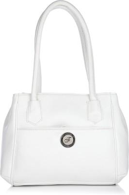Fostelo Shoulder Bag(White -1)