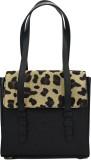 Cecille Shoulder Bag (Black)