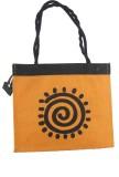 MK Shoulder Bag (Yellow)