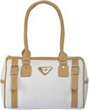 Fostelo Messenger Bag (White)