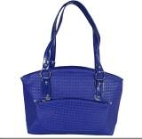 Esskay Hand-held Bag (Blue)