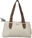 Lavie Shoulder Bag (Beige)