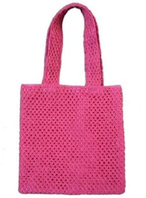 Mrs Macro Messenger Bag