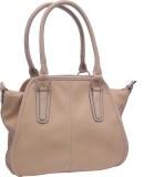 Glam Attires Messenger Bag (Beige)