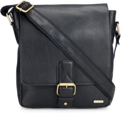 Teakwood Sling Bag
