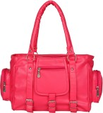 Austin Klein Shoulder Bag (Pink)