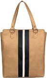 Bagsy Malone Shoulder Bag (Beige)