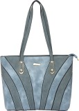 Esbeda Shoulder Bag (Blue)
