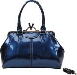 Mofashion Hand-held Bag (Blue)