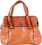 Classyworld Hand-held Bag (Orange)
