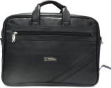 My Choice Messenger Bag (Black)
