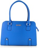 Daphne Hand-held Bag (Blue)