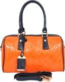 Fashion Spark Tote (Orange, Blue)