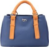 Bagsy Malone Hand-held Bag (Blue)