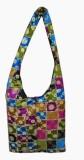 Indha Craft Shoulder Bag (Multicolor)
