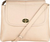Typify Sling Bag (White)