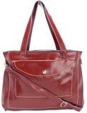 Liza Messenger Bag (Maroon)