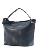 Catss Tote (Blue)