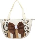 InnovationTheStore Shoulder Bag (White)