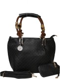 Adara Collections Shoulder Bag (Black)