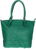Aashka Shoulder Bag (Green)