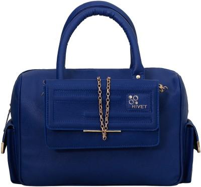 Rivet Hand-held Bag