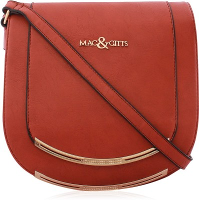Mac&Gitts (M&G) Sling Bag School Bag