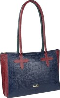 Holii Tote(Blue Red)