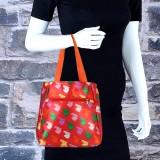 Waanii Shoulder Bag (Orange)